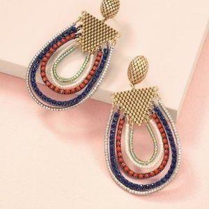 Novak Earrings